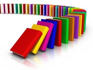 book dominos