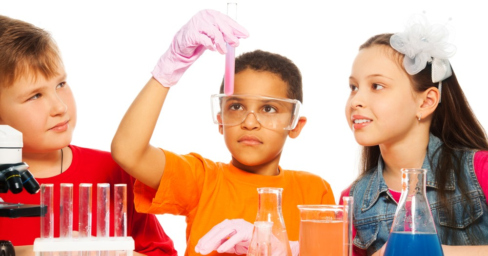 Fun Science Experiments To Do With Your Kids Supporting Education