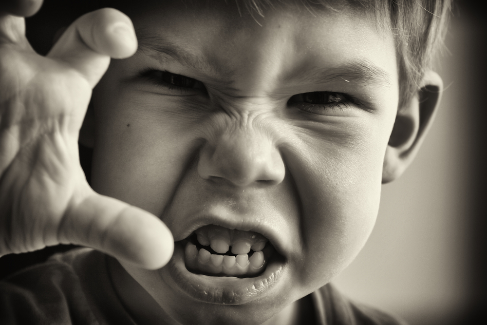 Reducing Relational Aggression in Children