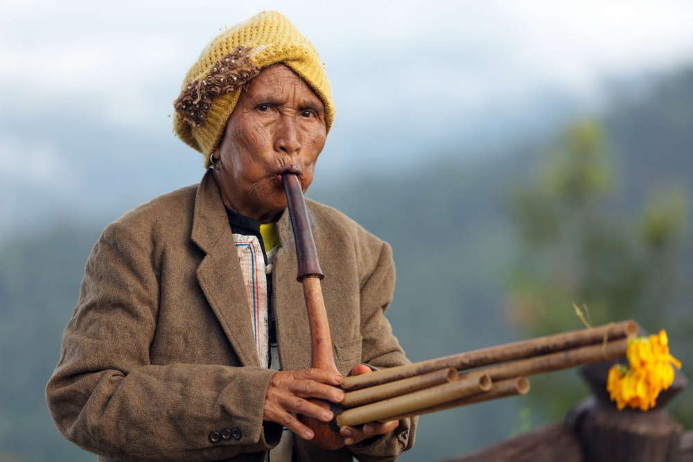 One Man Keeps Hmong Music Alive