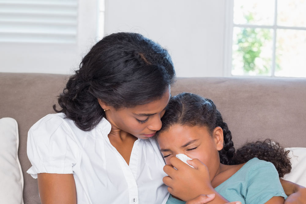 When Should Your Sick Child Stay Home From School?