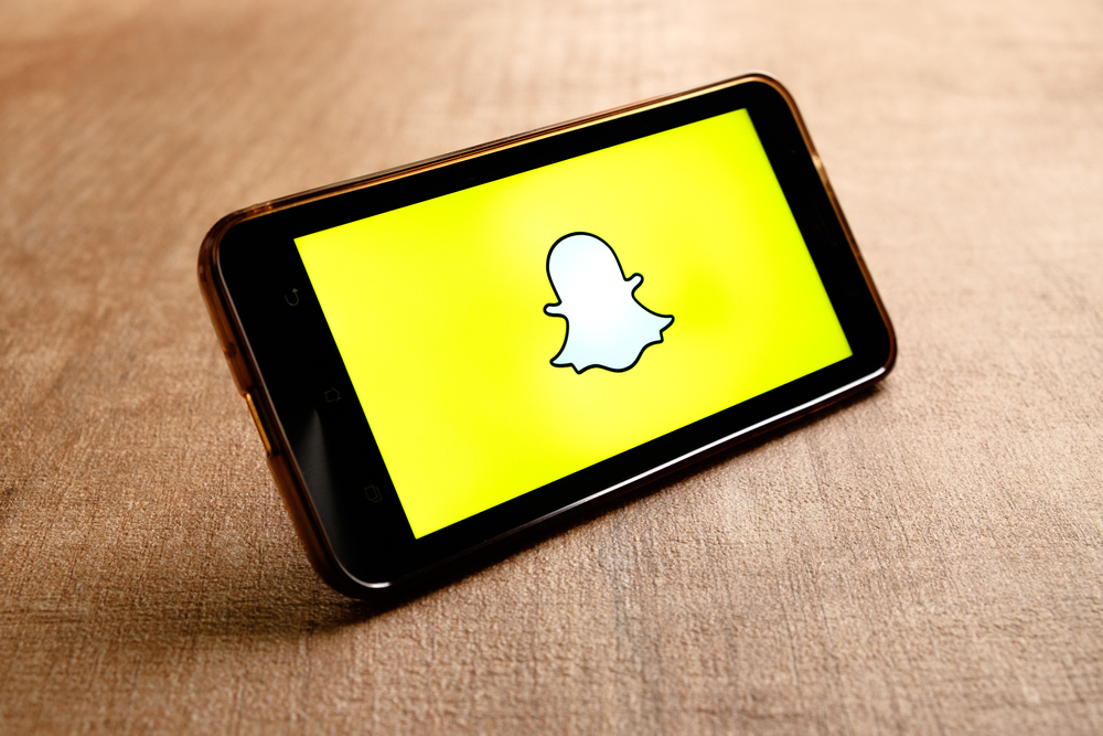 Snapchat Founders Start Education Charity