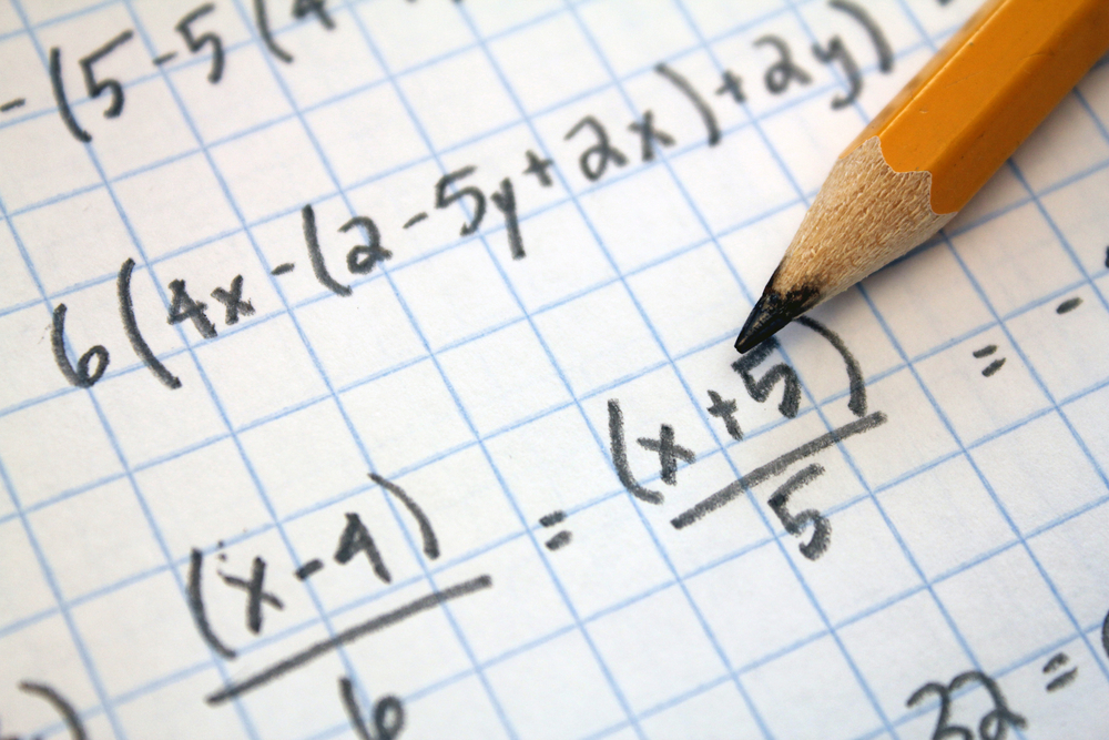 Algebra is the X factor in determining college success or failure. But should it be?