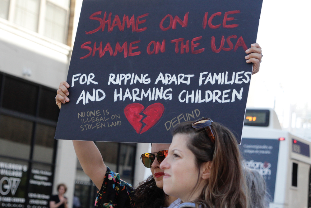 A roster of America's most respected teachers will speak at the Teach-In for Freedom to protest the ongoing imprisonment of migrant children.