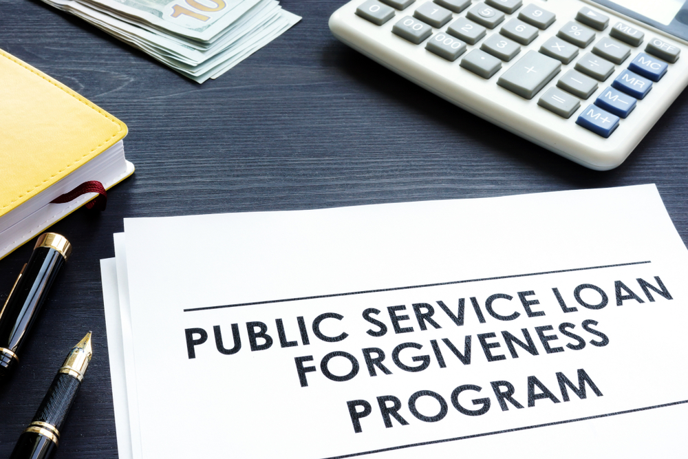 Public Service Loan Forgiveness Program Is Helping Few