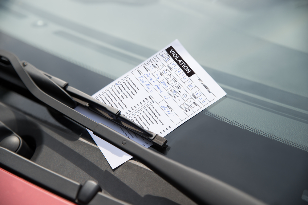 The city of Anchorage, Alaska has come up with a creative way to ensure its students have all the school supplies they need. It's all about parking tickets.