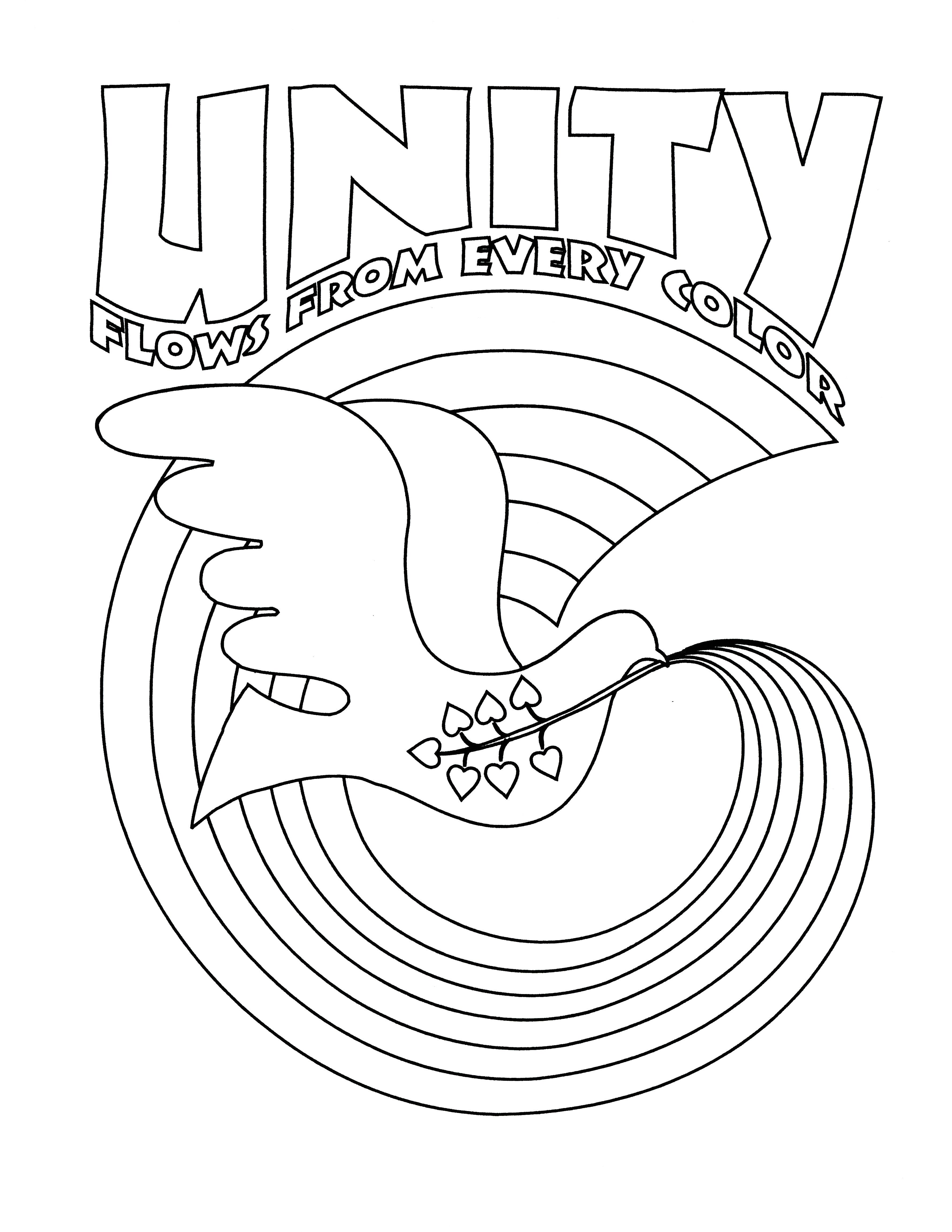 Additional Virtue Unity