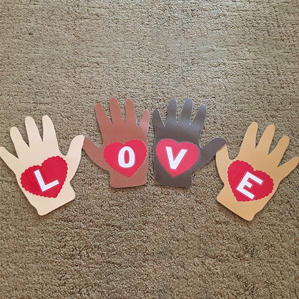 3: Love