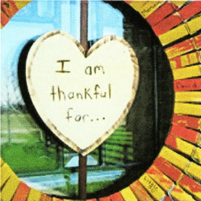 10: Thankfulness