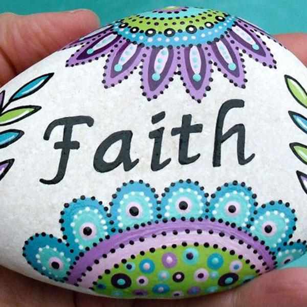 22: Faithfulness