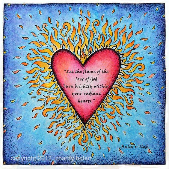 20: Enkindlement – Love of God
