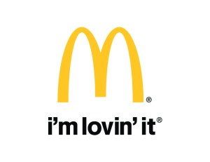 McDs Logo YellowArches