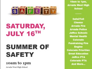 SummerofSafety