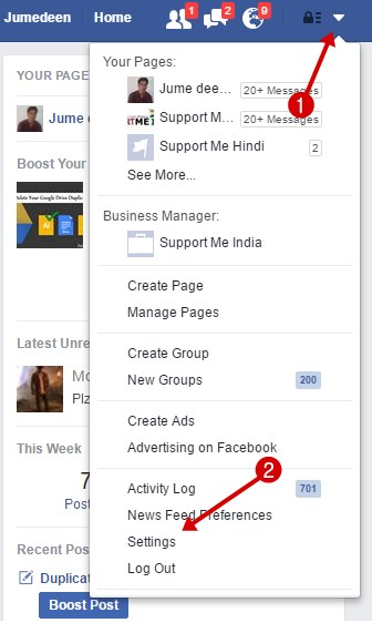Video Virus Hack Kar Sakte Hai Aapka Facebook Account ...