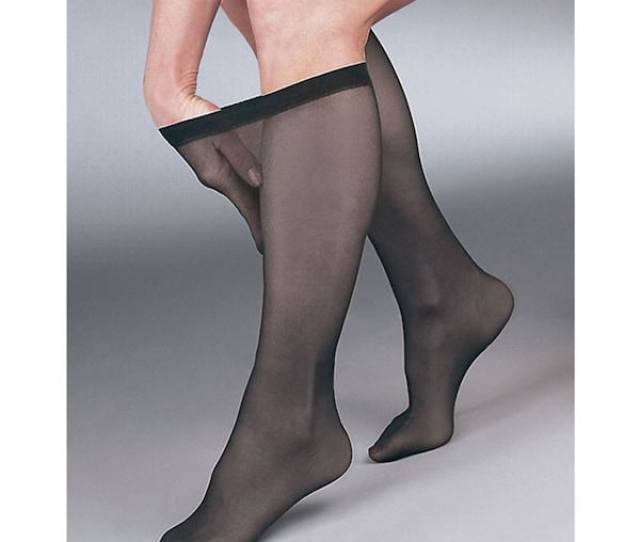 Firm Sheer Knee Highs By Support Plus Compression Stockings In 20  Reviews 4 7 Stars Support Plus Fb0812