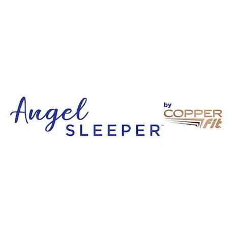 copperfit angel sleeper pillow 1