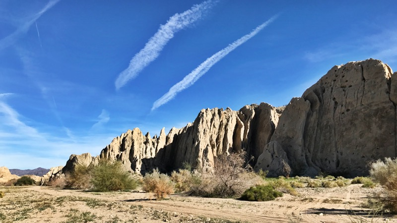 Mecca Hills Wilderness