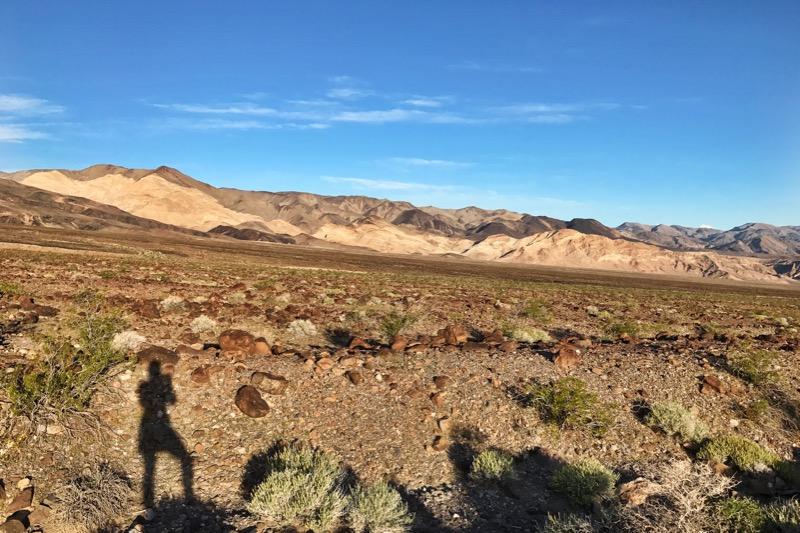 Day 12: Death Valley National Park & South Nopah Range Wilderness Area