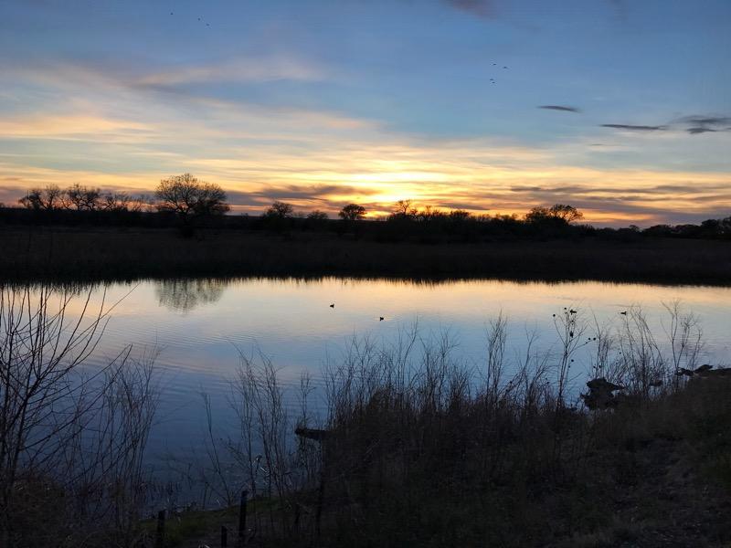 Bosque Redondo Lake Park