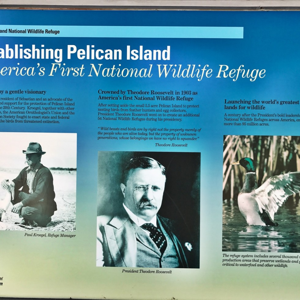 Pelican Island NWR