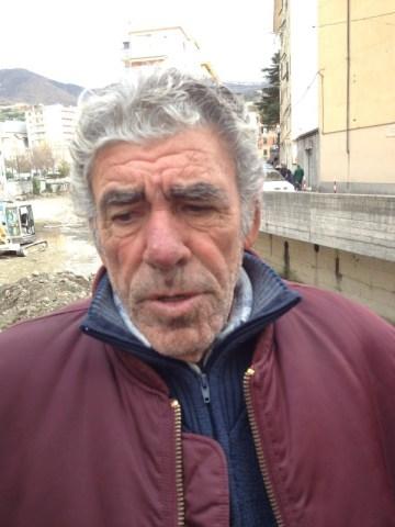 A Giovanni Bignone Ciaccan