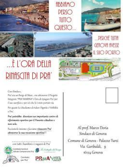 Cartolina al sindaco