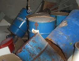 Porto di Pra' vulnerabile alle merci contaminate: Isola Lunga – Porto Amico fornisce la soluzione