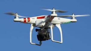 Il Drone Praese
