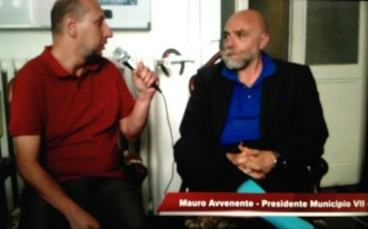 Supratutto Web-Tv intervista Avvenente