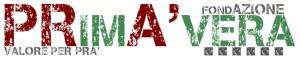 Il Logo della Fondazione PRimA'vera