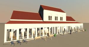 Il Centro Culturale Praese
