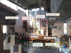 Restyling Chiesa di San Rocco