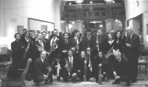 La Big Borgo Band