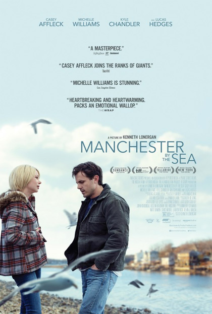 manchester by ………