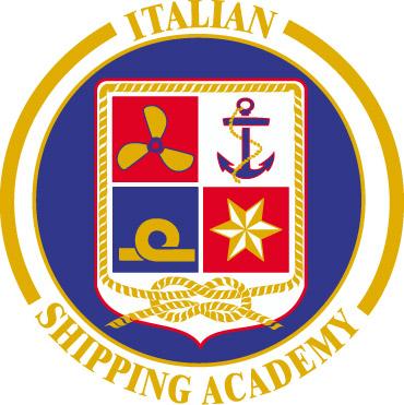 Stemma Accademia Italiana della Marina Mercantile