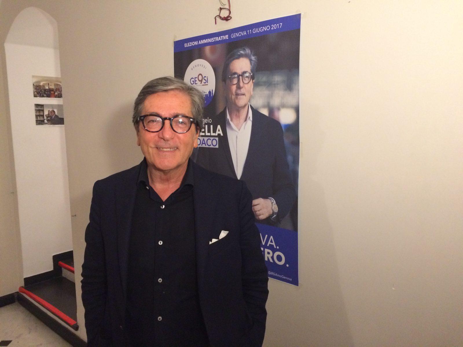 Arcangelo Merella intervistato da SuPra'Tutto