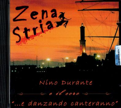 Zena stria