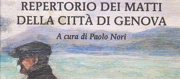 Repertorio dei matti della Città di Genova e