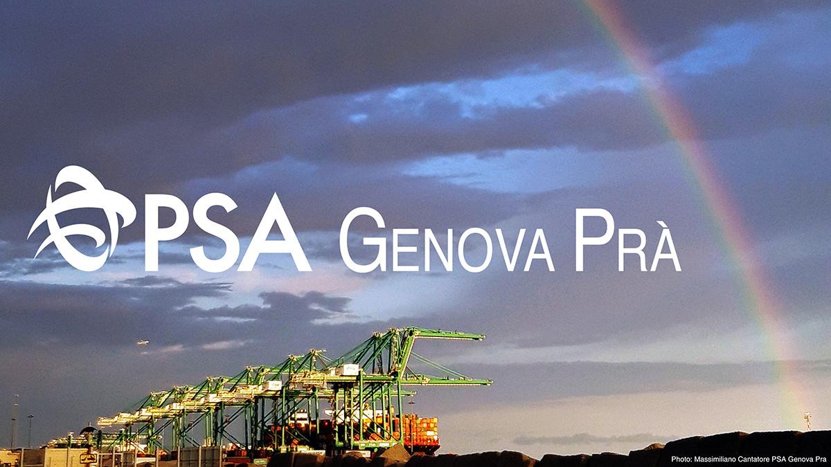 PSA Genova – Pra'