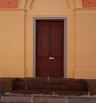 Porta vecchia Staz. 3