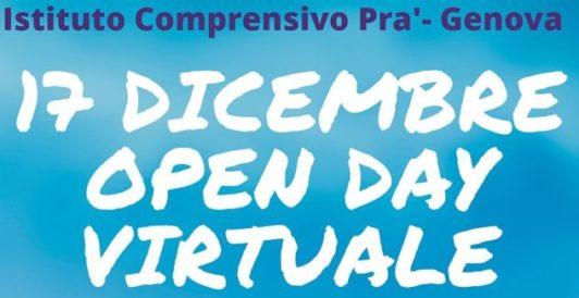 Open day virtuale e