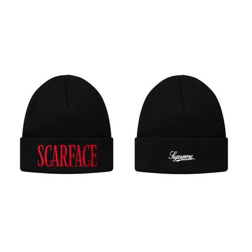 supreme scarface week 8 drop list