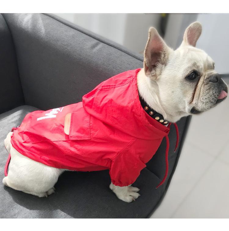 Stussy Dog Windbreaker