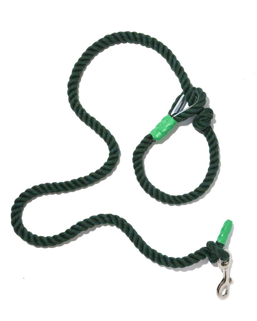 Sailors Knot Slip-On Dog Leash