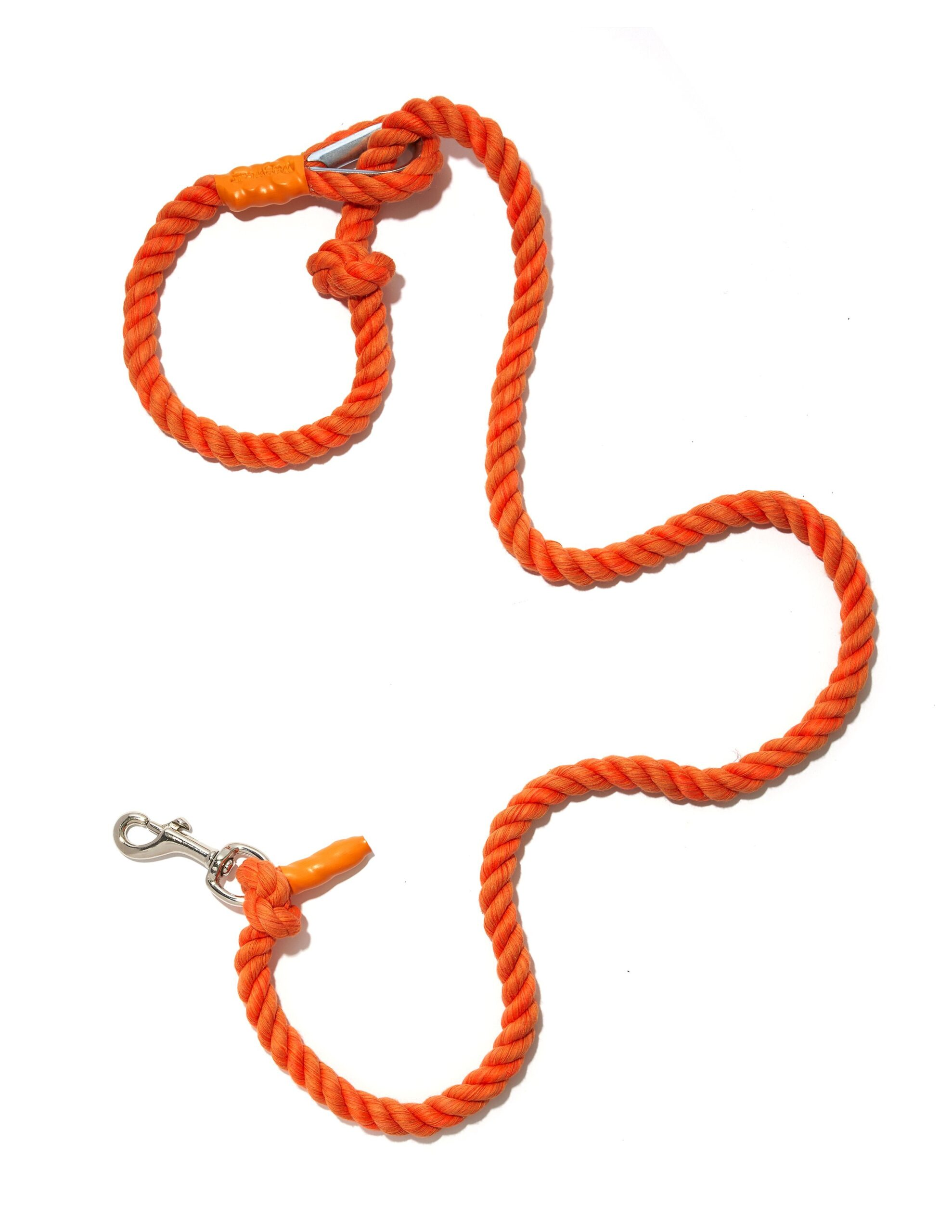 Sailors Knot Slip-On Dog Leash