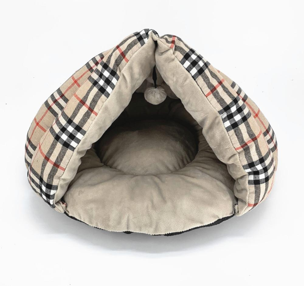 Furberry Mini Dog Cave