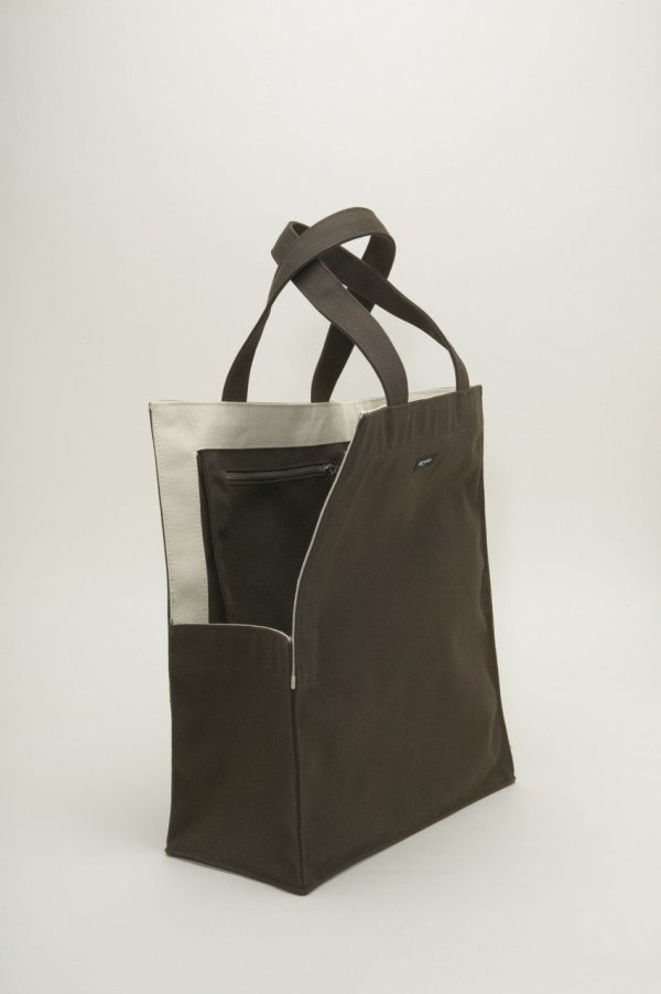Shopping Bag Dog Carrier