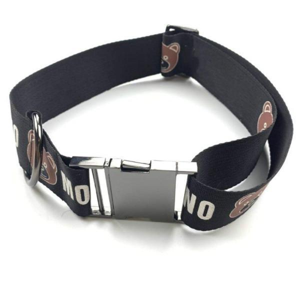 Pawchino Leash & Collar/Harness Set