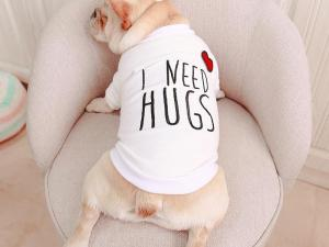 I Need Hugs Sweater