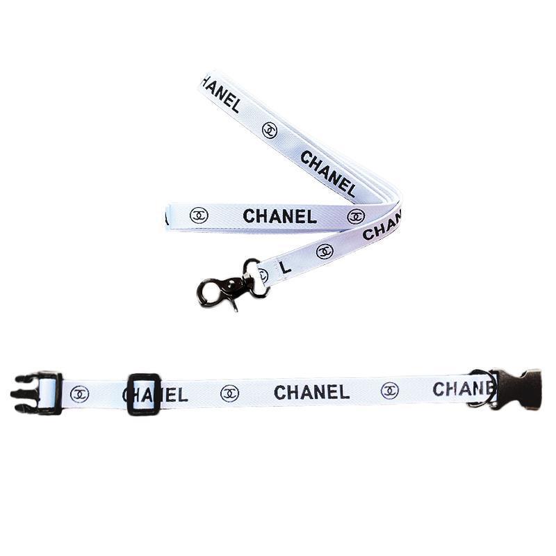 Chewnel Collar and Leash Set